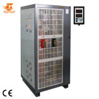 Cheap 12V 6000A Electroplating Power Supply , IGBT Control Switch Mode Plating Rectifier wholesale