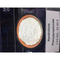 Cheap Pharma Grade Cutting Cycle Steroid  Nandrolone Phenylpropionate CAS NO. 62-90-8 wholesale