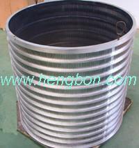 Cheap Wedge Wire Screen,High Pressure Screen Baskets wholesale