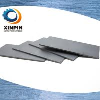 Cheap Mirror Polishing Square Carbide Blanks ISO K10 K20 Big Range Of Sizes And Grades wholesale