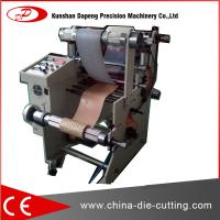 Cheap automatic adhesive paper and films roll to roll laminating machine wholesale