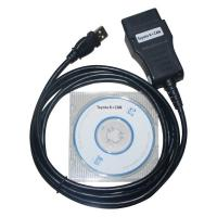 Buy cheap TOYOTA K+CAN Commander 2.0 with All Vehicle Electronic Control Modules For from wholesalers