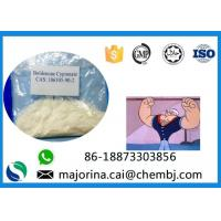 Cheap Boldenone Cypionate  anabolic steroid Powders for bodybuilding Anti-aging 106505-90-2 wholesale