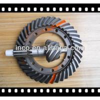 Cheap Dongfeng Truck Spare Parts Basin Angle Gear 2402Q01-021,Dongfeng Light Truck  Gear wholesale