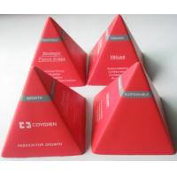 Cheap Pyramid Shaped Stress Ball wholesale