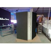Buy cheap Front Access Led Digital Advertising Display, Led Backdrop ScreenP6 P8 P10 from wholesalers