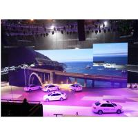 Cheap Mini P6mm Indoor Full Color LED Display, HD LED Panel For Rental Usage wholesale