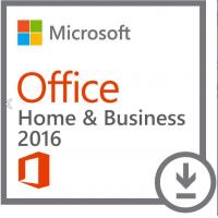 HB Code Computer Software System Office 2016 Home And Business For Windows License Key