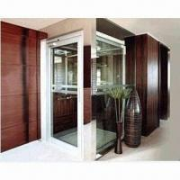 Cheap Panoramic Glass Elevator with Steady Moving, Easy to Install wholesale