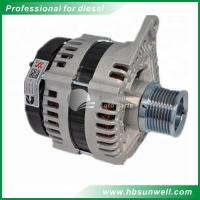 Cheap Original/Aftermarket High quality DCEC ISF3.8 Diesel engine parts 24V 70A Alternator Generator 5318117 wholesale