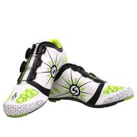 Cheap OEM Carbon Sole Cycling Shoes High Reliability With CE / ISO Certification wholesale