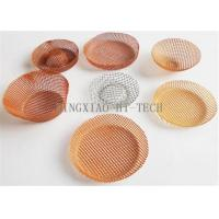 Cheap 2mm Thick Fiberglass Casting Filter  Net,700-1700℃,for casting machine wholesale