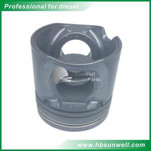 Cheap Original/Aftermarket  High quality Dongfeng Cummins ISLE Diesel Engine Piston Kit 5302254 wholesale