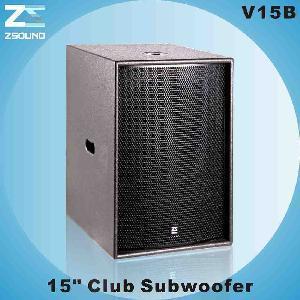 Cheap V15b Speaker Cabinet wholesale
