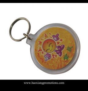 Cheap blank acrylic keychain clear acrylic photo keychain clear acrylic keychains wholesale wholesale
