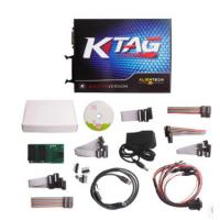 Buy cheap V2.11 V6.070 KTAG K-TAG ECU Programming Tool Master ECU Chip 6 Language 100% J from wholesalers