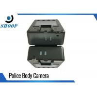 Buy cheap Police Body Camera Recorder with docking charger from wholesalers