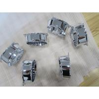 Cheap Customized  ABS PC PE POM plastic rapid prototype electronic part and plating wholesale