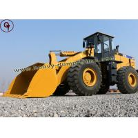 Buy cheap 652D Heavy Construction Machinery SEM 5 Tons Wheel Loader More Than 5 Years from wholesalers