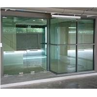 Buy cheap tempered glass, heat strengthened glass, heat soaked, shop fronts, shower from wholesalers