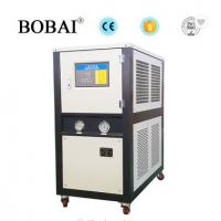 Cheap 10hp industrial water chiller equipment for paper bags wholesale