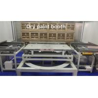 Cheap Spray Painting Machine Line For Oriented Strand Board LP America wholesale