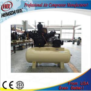 Cheap Low Pressure 7.5kw Piston Air Compressor With Precision Filter wholesale