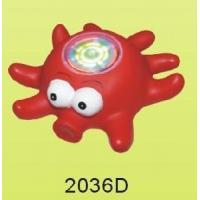 China Rotating Light Bath Toys/Pool Toy (2036D) on sale