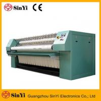 Cheap (YI) commercial hotel laundry equipment roller flatwork ironer bed sheets ironing machine wholesale