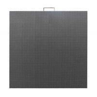 Cheap Rental Fixed installation waterproof P10 outdoor SMD3535 nationstar LED Display Video Wall Advertising Billboard wholesale