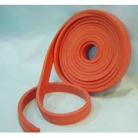 Cheap Medical / Food Grade Silicone Sponge Tubing With 100 Silicone , Platinum Curing Agent wholesale