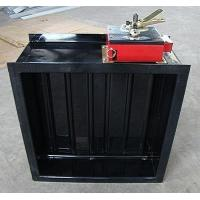 Cheap utomatic fire damper for air duct wholesale