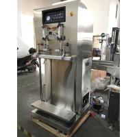 Cheap Outside pumping vacuum Semi-Automatic Packing Machine with Two Airtac Pump wholesale