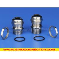Cheap Brass (Metal) Cable Glands IP69K / IP68 with PG & Metric Connecting Threads wholesale