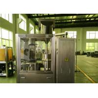 Cheap NJP Series Pharmaceutical Auto Capsule Filling Machines with Different Capacity wholesale