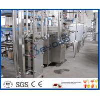 Cheap Uht Processed Milk Dairy Plant Equipment For Pasteurization Process Of Milk wholesale