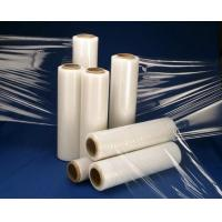 Buy cheap LLDPE Stretch Film Extrusion Machine , Cling Film , Wrapping Film Production from wholesalers
