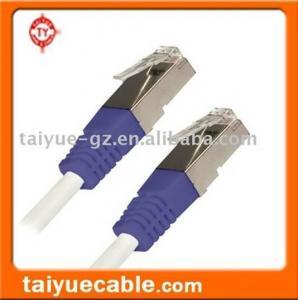 Cheap CAT6 FTP PATCH CORD wholesale