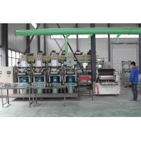 Cheap Hydraulic Hot Press Machine Safe And Stable Operation 7*24 Remote Service wholesale