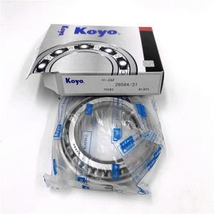 Cheap KOYO 28584/21 inch tapered roller bearing 52.388x92.075x24.608mm wholesale