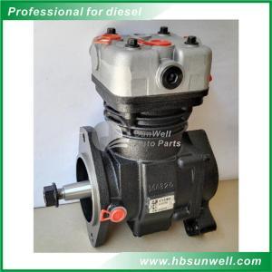 Cheap Cummins ISBE 4BT 6BT diesel engine Air Compressor 5315751 for Dongfeng Truck wholesale