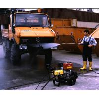 Cheap 3600PSI, 10HP Diesel high pressure washer/Power washer wholesale