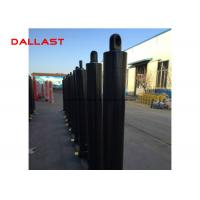 Cheap Retractable Stages Heavy Dump Truck Hydraulic RAM Hydraulic Cylinder wholesale