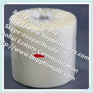 Cheap BOPET Thermal Lamination Film (glossy and matte lamination) wholesale