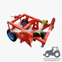 Cheap PH700 - Farm implements Single- Row Potato Harvester/Digger working width 700mm wholesale