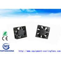 Cheap High Pressure Ball Bearing DC Axial Fans Explosion Proof For Computer / Car / Cabinet Chassis wholesale