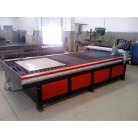 China CNC plasma cutting machine for ventilation duct processing on sale
