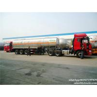 Cheap 45000 stainless steel fuel tank 45000L oil tank truck trailer for africa  WhatsApp:8615271357675 wholesale