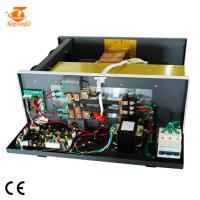Quality Single Phase Chrome Electroplating Power Supply Rectifier 200A 24 Volt for sale