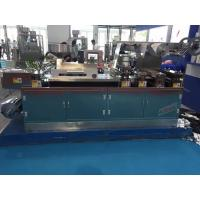 Cheap Eye Marking To Point Alu Alu Blister Packing Machine / Blister Forming Machine wholesale